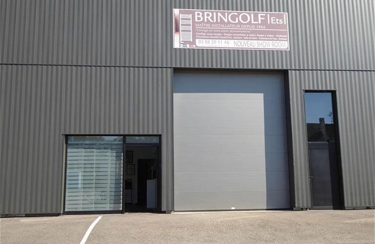 Photo entreprise Bringolf